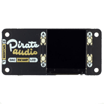 Pirate Audio 3W Amp